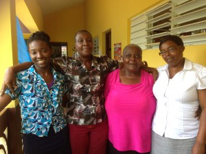 Assistant Teachers and Principal